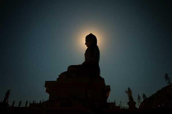 meditation bliss consciousness
