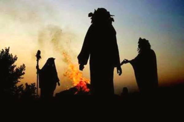 shamanism & the shamanic journey