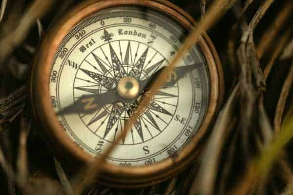 What is your Spiritual Compass spiritual direction