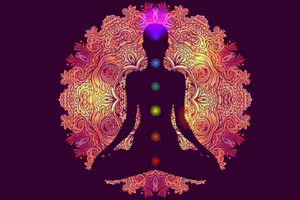The Chakra Energy Centers Your Keys To Better Health