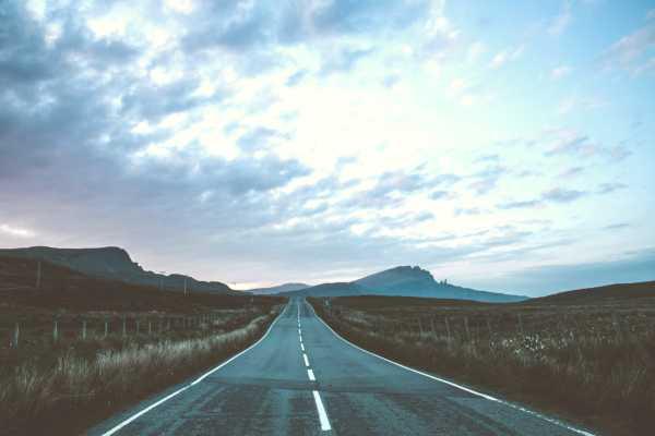 removing spiritual roadblocks