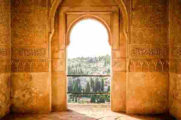 The doorway to spiritual freedom