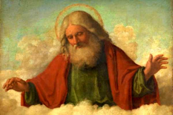 Ways to Approach the Subject of God, god as a metaphor, are gods metaphors