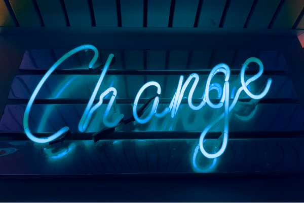 The Best Advice For Coping With Change