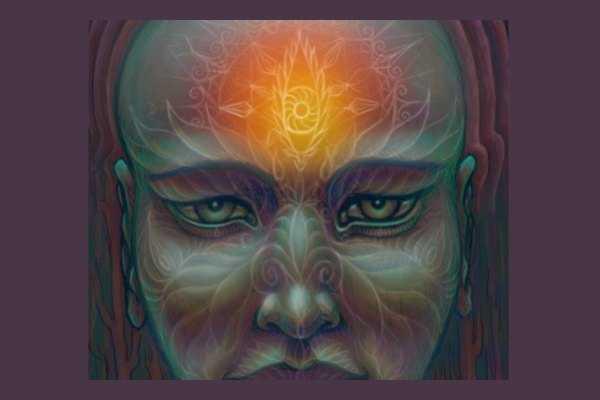 third eye & third eye activation Opening Awareness