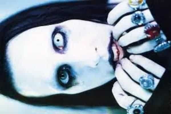marilyn manson do you really want to know