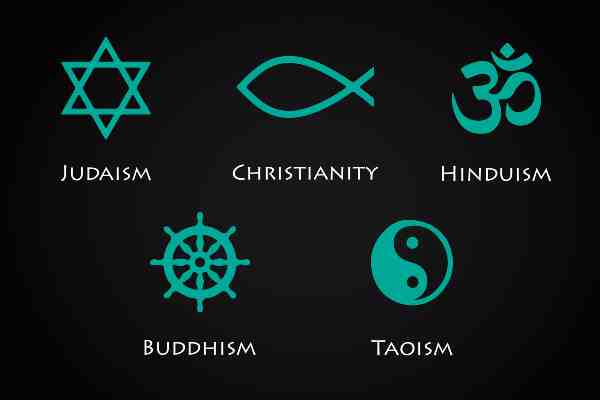 The Most Powerful Spiritual Symbols Trigger Fear