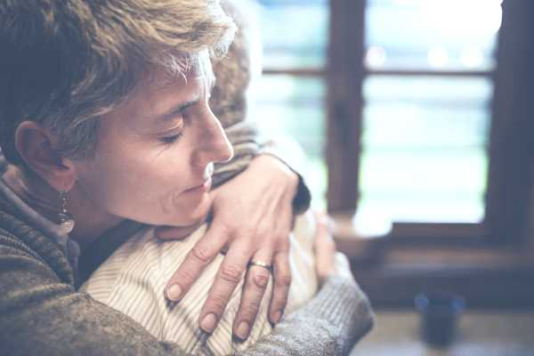 Living Life with Courage, Hope, Vulnerability, and Compassion the Benefits of Vulnerability
