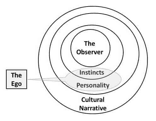 Enneagram w cultural narrative