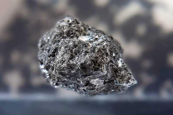 NASA Moon Rock Sample