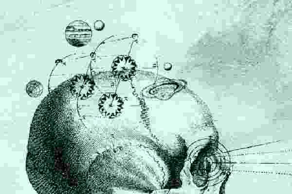 Preparing to Open The Third Eye Chakra