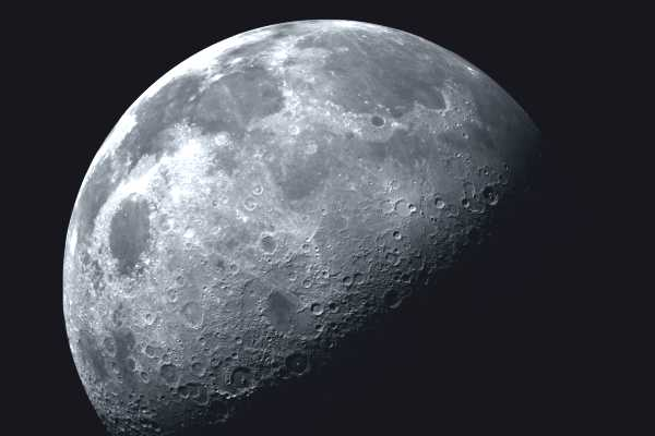 The Most Interesting Moon Facts Celestial Curiosities
