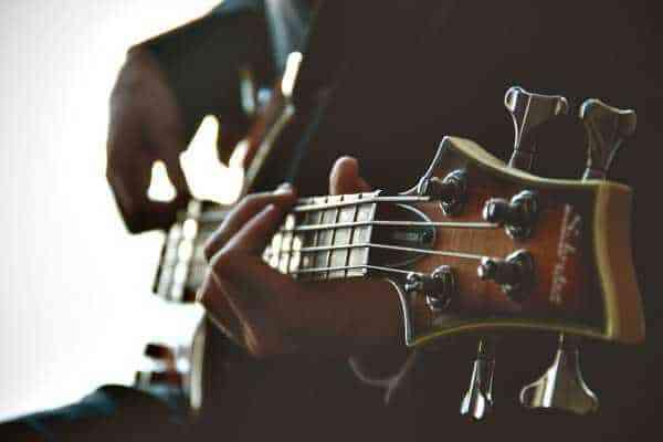 Music is Spiritual Vibration