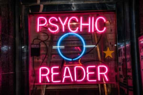 The Selling of Psychic and Clairvoyance Abilities