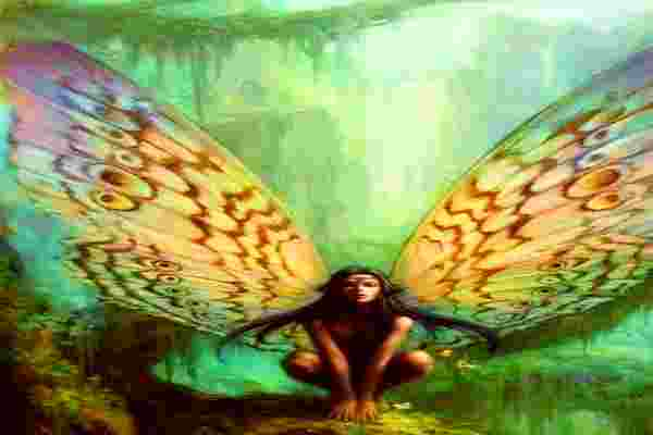 The Traditions of Fairy Tales, Faeries and Fairies