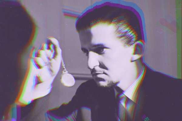 hypnotism self hypnosis